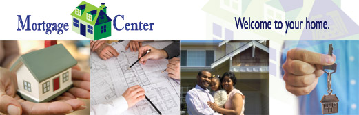 Mortgage Web Center